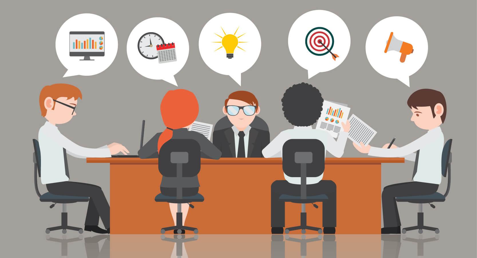 Как руководителю предприятия снизить сопротивление сотрудников внедрению ERP?